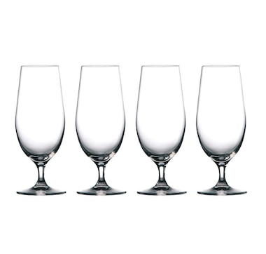 Marquis by Waterford Moments Beer Glasses