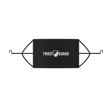Frostguard Rear Window Cover