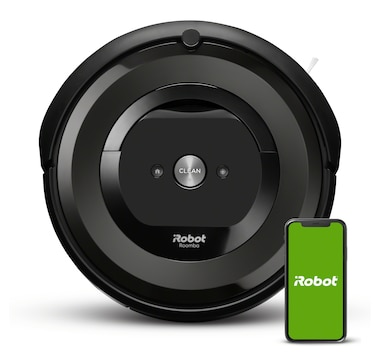 iRobot Roomba e5 (5150) Wi-Fi Connected Robot Vacuum