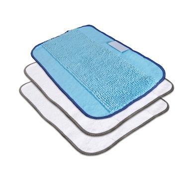 iRobot Braava Microfibre 3-Pack, Mixed Cloths