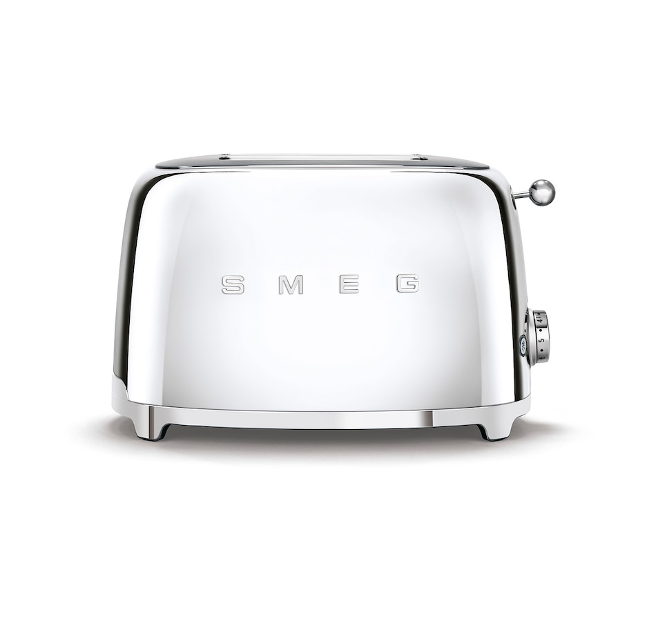 Image 555376_CME.jpg , Product 555-376 / Price $159.99 - $259.99 , SMEG 2-Slice Toaster from Smeg on TSC.ca's Kitchen department