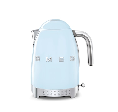 SMEG Electric Variable Temperature Kettle with 3D Logo