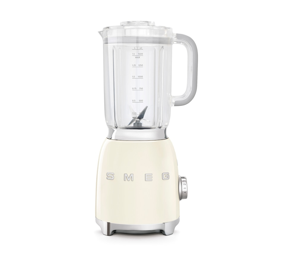 Image 555384_CRM.jpg , Product 555-384 / Price $349.95 , SMEG '50s Retro Style Blender from Smeg on TSC.ca's Kitchen department