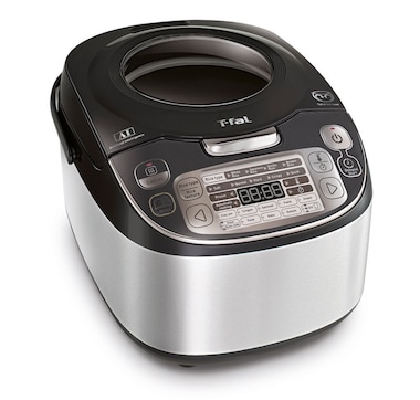 T-fal Intelligent 48-in-1 Multicooker with Induction