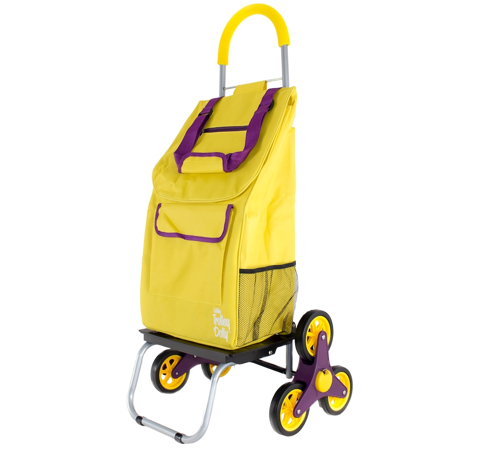 Image 555520_FRMN.jpg , Product 555-520 / Price $69.99 , Stair Climber Trolley Dolly from Trolley Dolly on TSC.ca's Home & Garden department