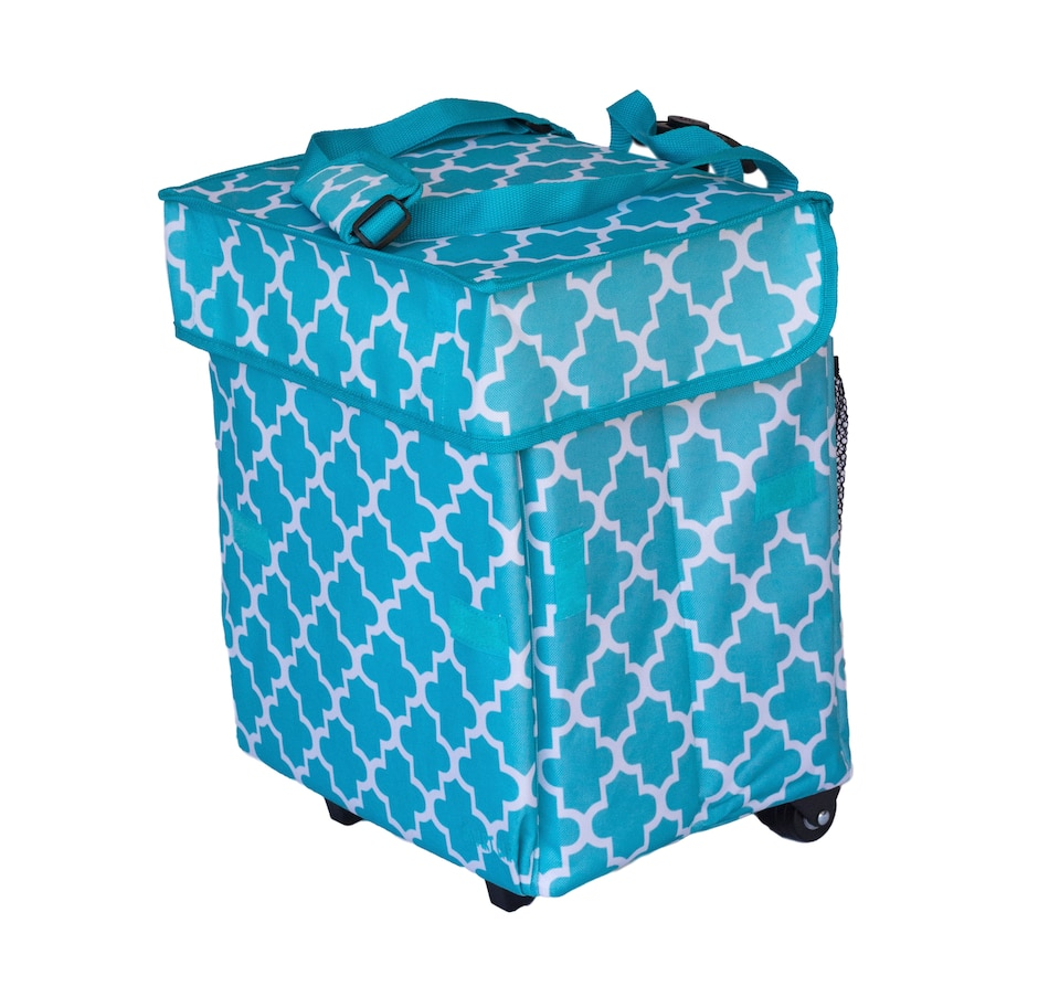 Image 555521_MORTL.jpg , Product 555-521 / Price $49.99 , Cooler Smart Cart from Trolley Dolly on TSC.ca's Home & Garden department