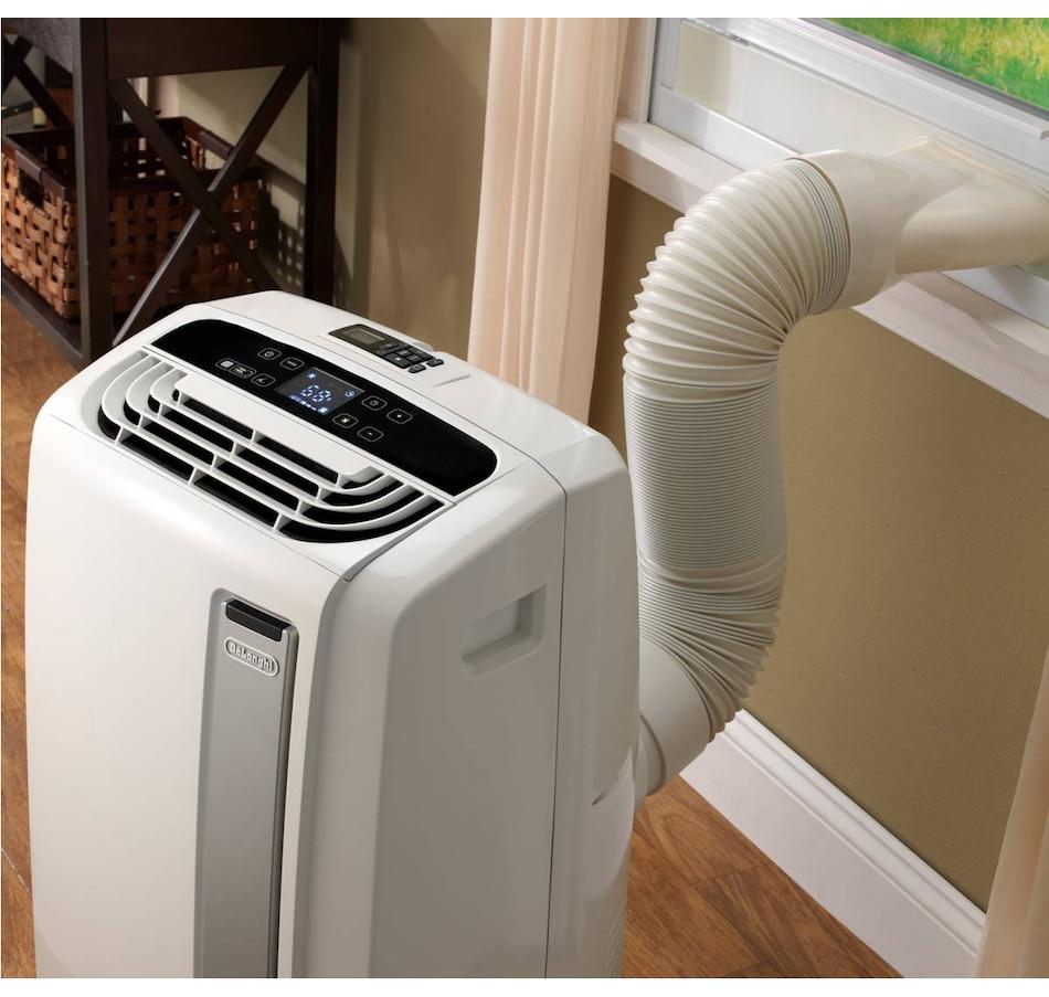 DeLonghi Pinguino 4-in-1 Portable Air Conditioner