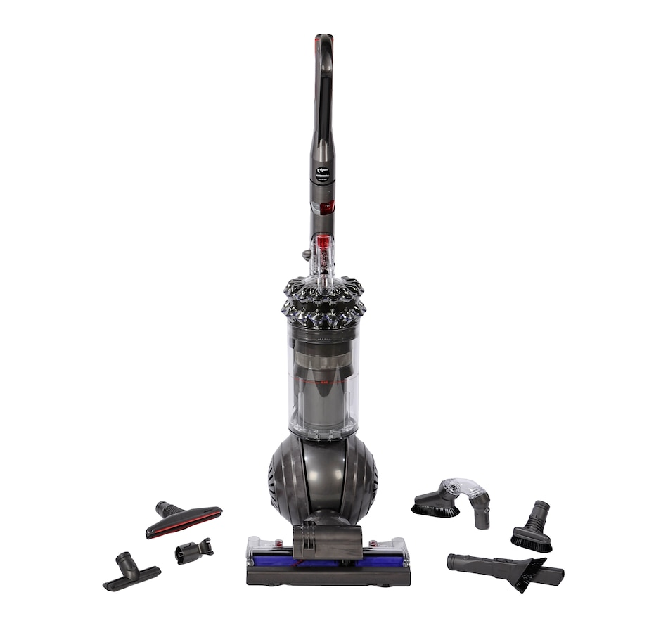 Image 555866.jpg , Product 555-866 / Price $699.99 , Dyson DC77 Cinetic Multi-Floor Upright Vacuum from Dyson on TSC.ca's Home & Garden department