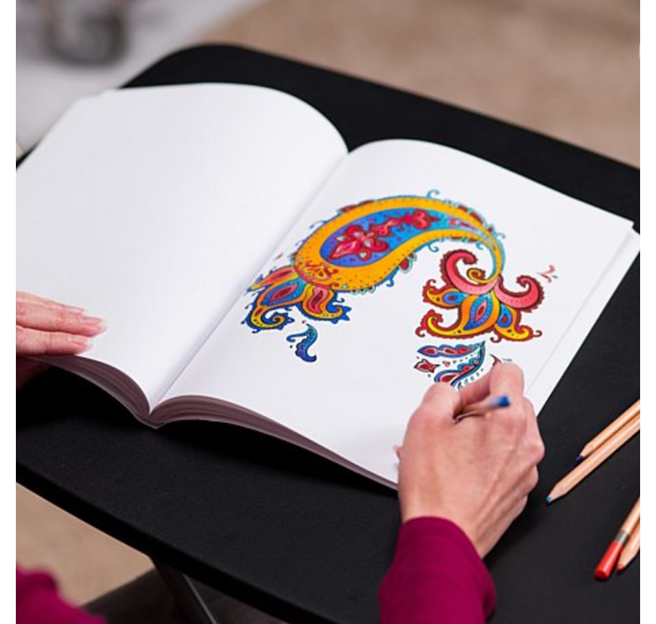 Image 557585 ALTMORE3 Product 557 585 Price 3195 Colorama Colouring Book