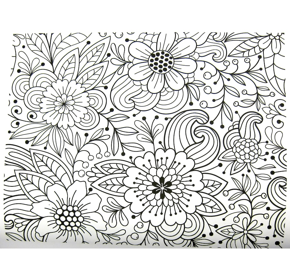 Image 557585 ALTMORE6 Product 557 585 Price 3195 Colorama Colouring Book