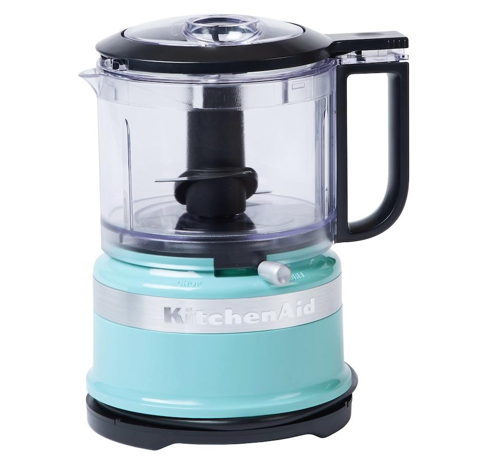 Buy KitchenAid 3.5 Cup Mini Chopper - Kitchen - Kitchen Gadgets ...