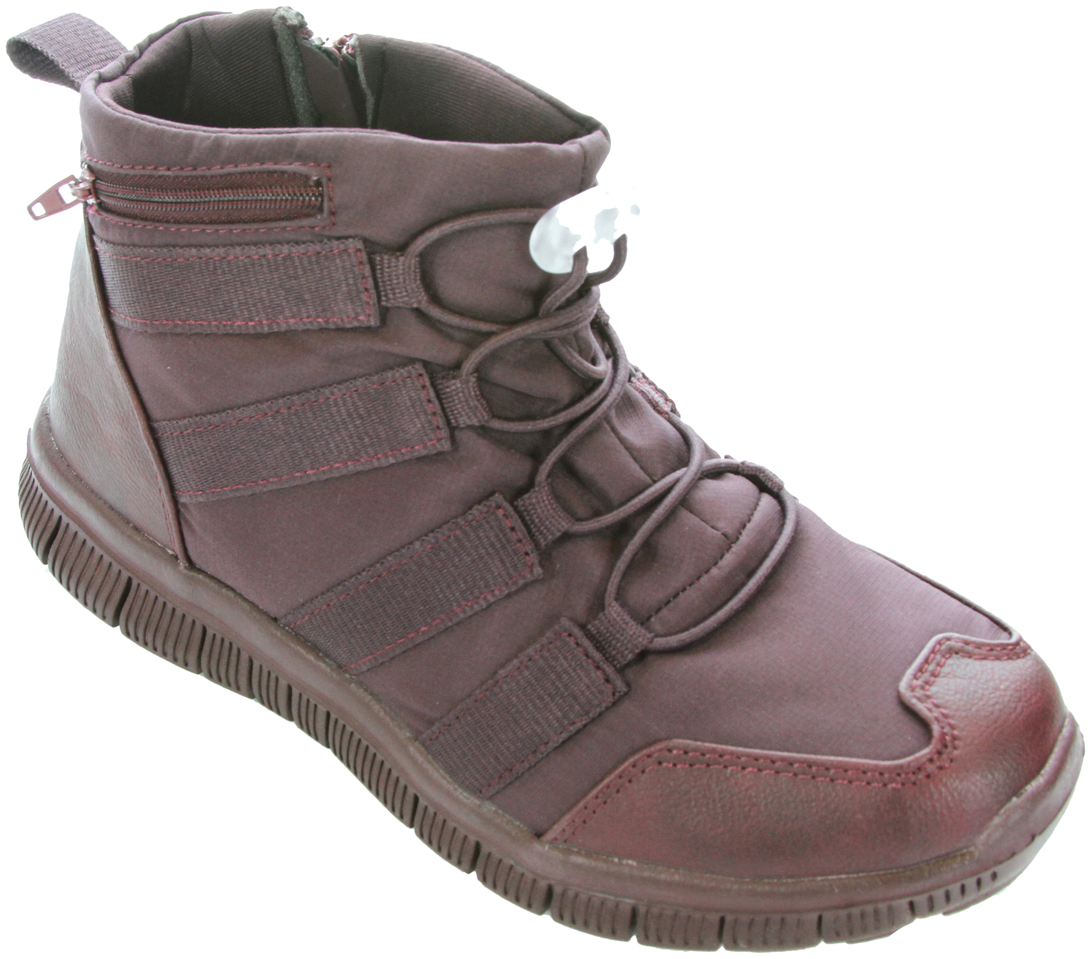 Athletic Shoes Tony Little Cheeks Fit Body Ankle Sneaker Boot Gray Us 9.5 Women's Shoes