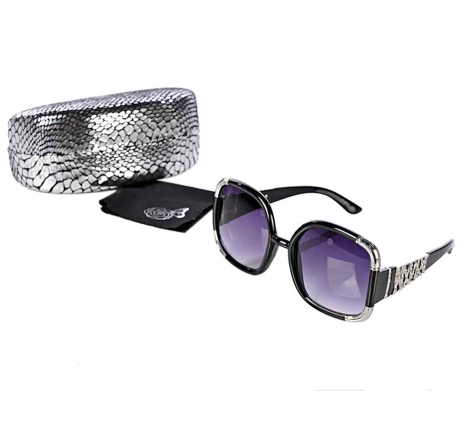 Image 588893_BSI.jpg , Product 588-893 / Price $12.33 , Joan Boyce Sunglasses  on TSC.ca's Fashion department