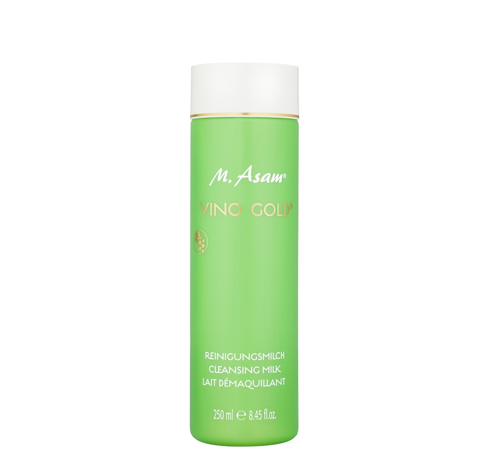 Image 593206.jpg , Product 593-206 / Price $19.99 , M. Asam VINO GOLD Face Cleanser from M. Asam on TSC.ca's Beauty department
