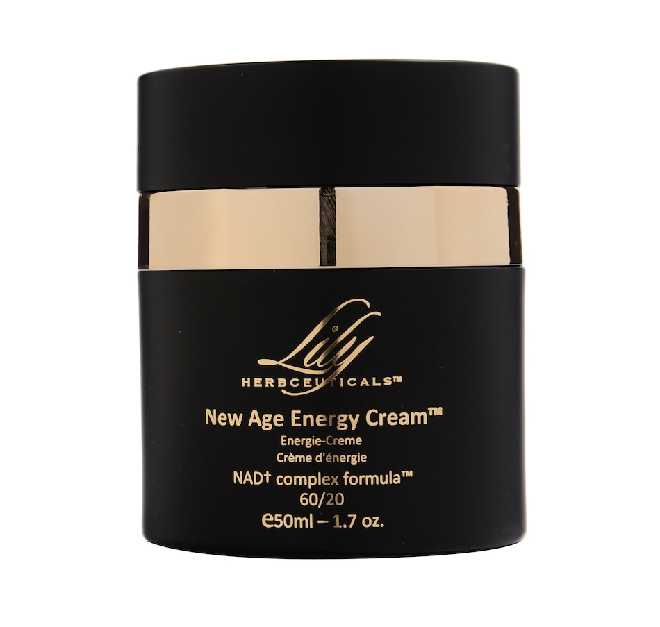 Image 593243.jpg , Product 593-243 / Price $73.50 , Lily Herbceuticals New Age Energy Cream from Lily Herbceuticals on TSC.ca's Beauty department