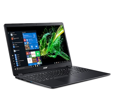 "Acer 15.6"" Intel Core i3 256GB Notebook with Kaspersky Internet Security"