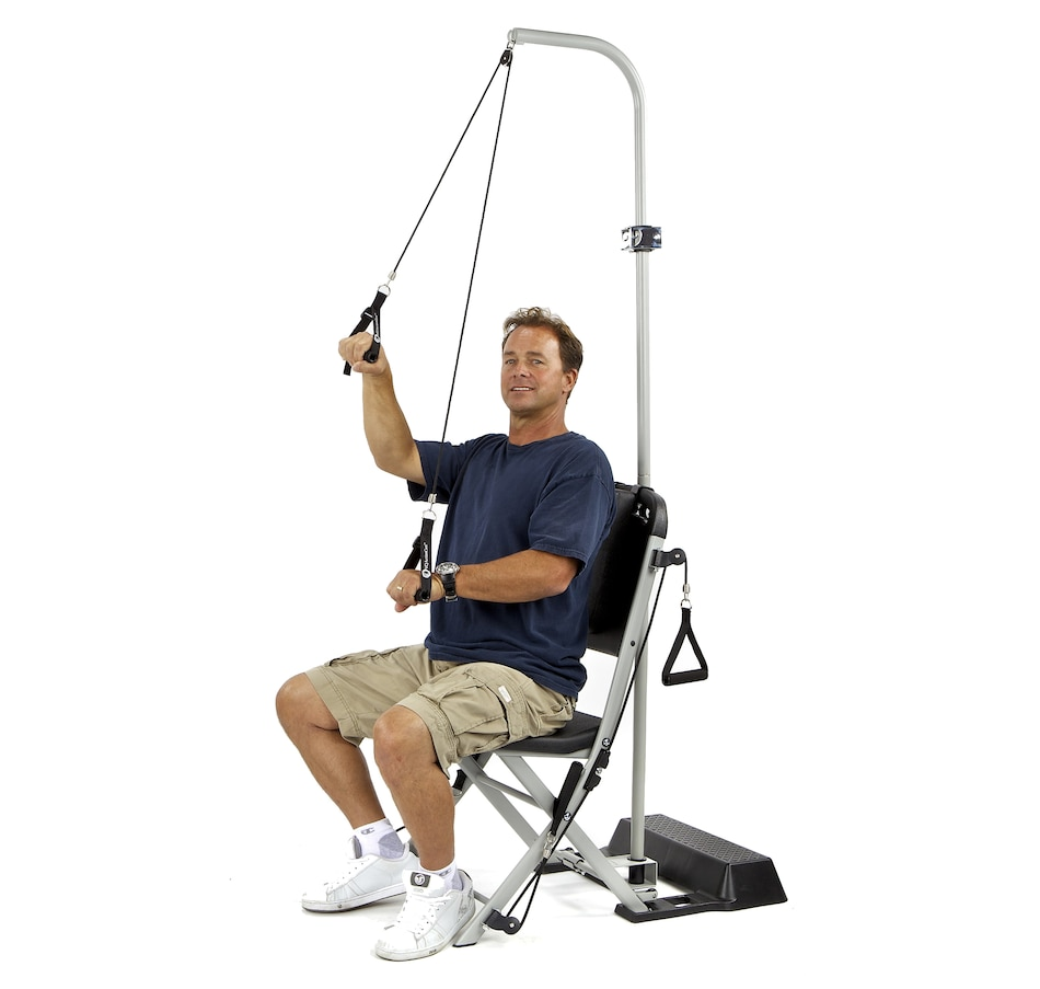 Image 603336.jpg , Product 603-336 / Price $154.99 , Wheels of Fitness Freedom Flex Shoulder Stretcher from Wheels Of Fitness on TSC.ca's Health & Fitness department