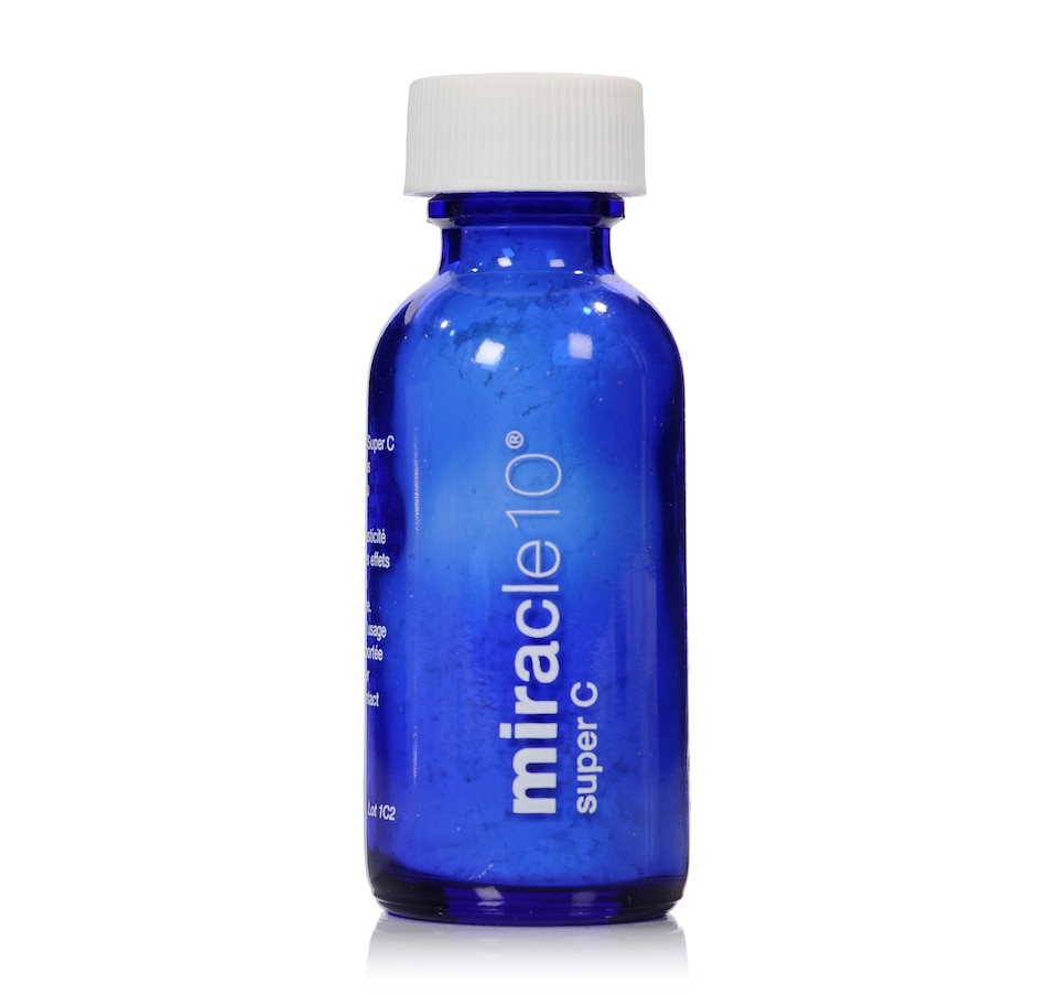 Image 603594.jpg , Product 603-594 / Price $92.00 , Miracle 10 Skincare Super C from Miracle 10 Skin Care on TSC.ca's Anti-aging Treatments department