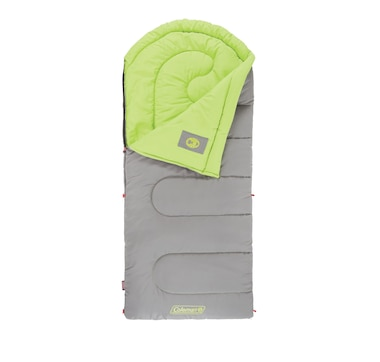 Coleman Dexter Point Cool Weather Sleeping Bag