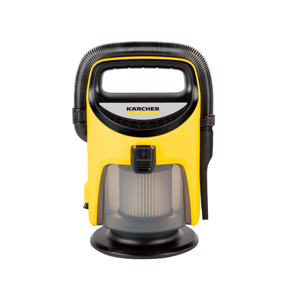 Image 609419.jpg , Product 609-419 / Price $119.95 , Karcher Indoor Wet/Dry Vacuum from Karcher on TSC.ca's Home & Garden department