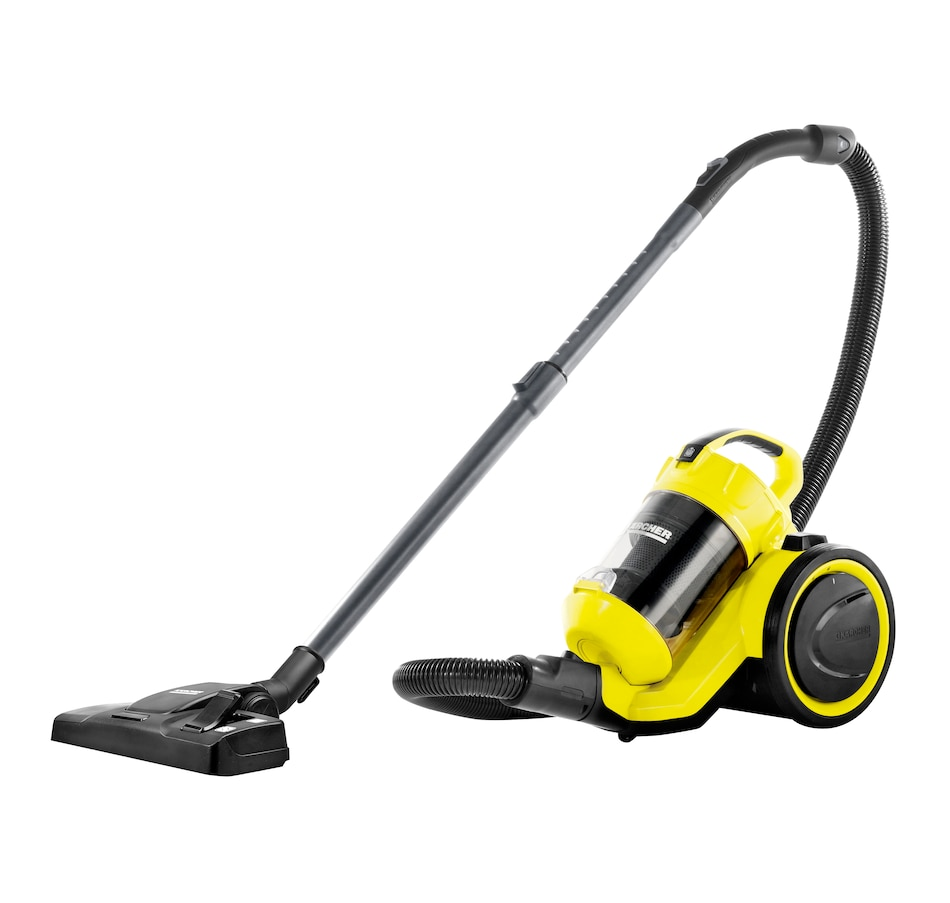 Image 609420.jpg , Product 609-420 / Price $199.00 , Karcher VC3 Cansiter Vacuum from Karcher on TSC.ca's Home & Garden department
