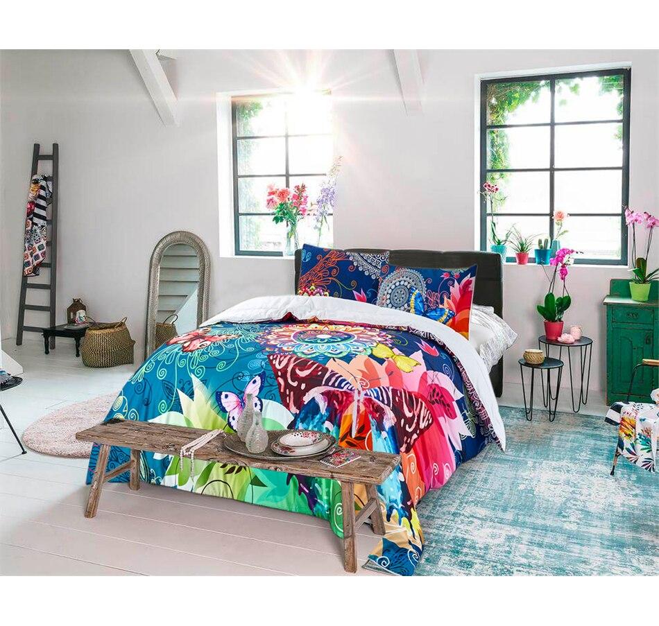 Image 609499.jpg , Product 609-499 / Price $42.88 - $50.88 , Melli Mello Comforter Set - Parada from Melli Mello on TSC.ca's Home & Garden department