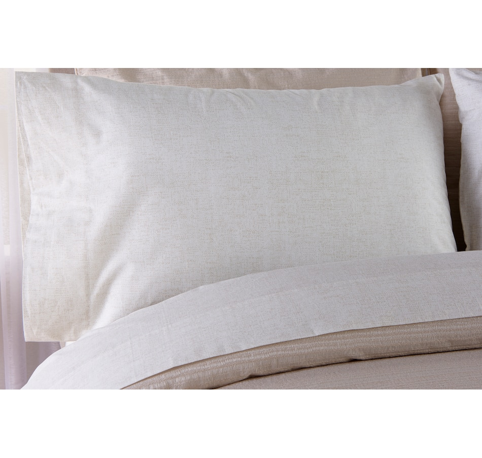 Image 609511.jpg , Product 609-511 / Price $54.99 - $64.99 , Beco Home Ryley 4-Piece Sheet Set from Beco on TSC.ca's Home & Garden department