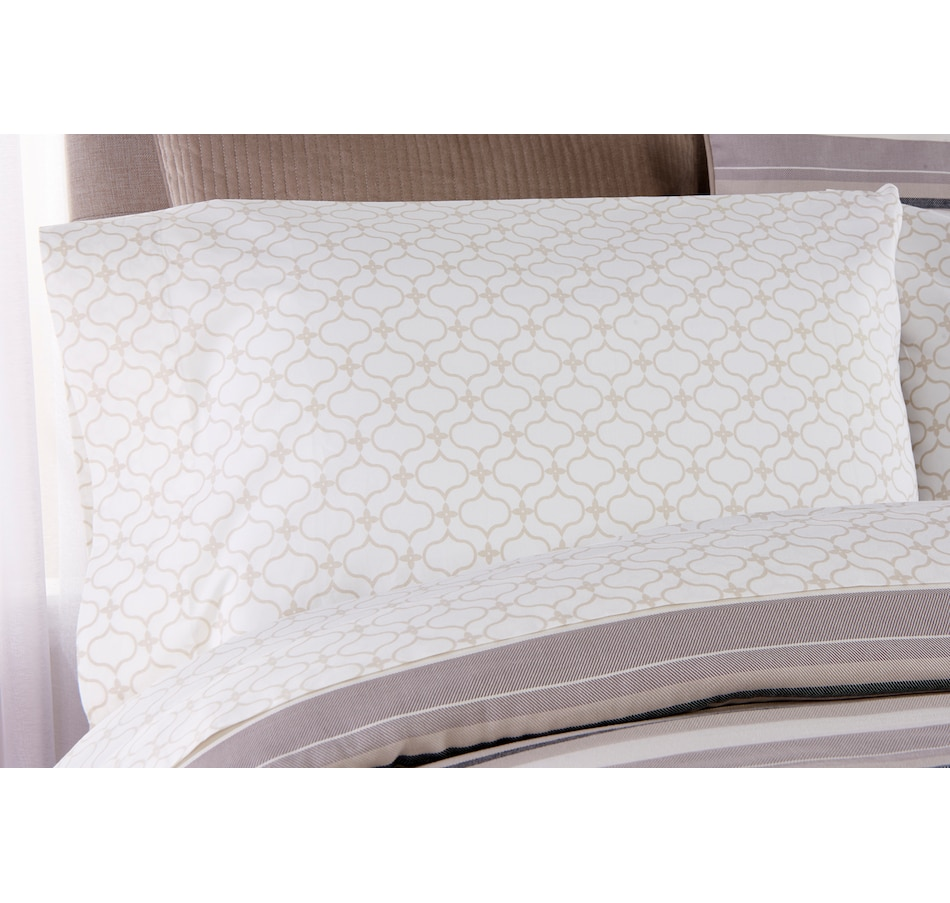 Image 609518.jpg , Product 609-518 / Price $58.99 , Beco Home Mara 4-Piece Sheet Set from Beco on TSC.ca's Home & Garden department