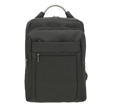 Club Rochelier Multi-Pocket Backpack with USB Port