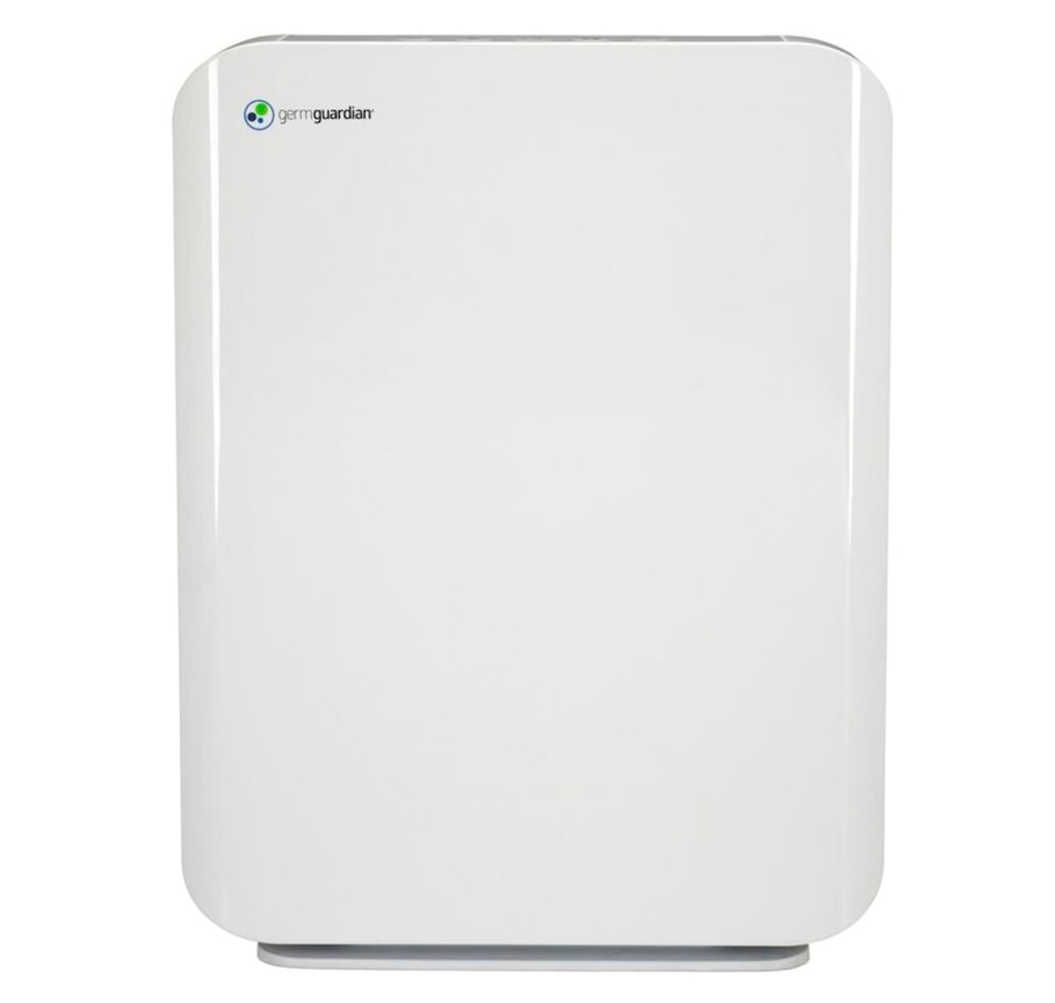 Image 609864.jpg , Product 609-864 / Price $299.95 , GermGuardian AC5900WCA True HEPA Hi-Performance Air Purifier Console from Guardian Technologies on TSC.ca's Home & Garden department