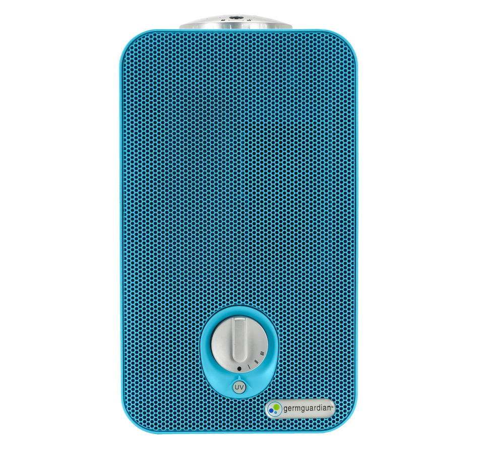 Image 609868.jpg , Product 609-868 / Price $109.95 , GermGuardian AC4150BLCA Night-Night Kid's 4-in-1 Air Purifier from Guardian Technologies on TSC.ca's Home & Garden department