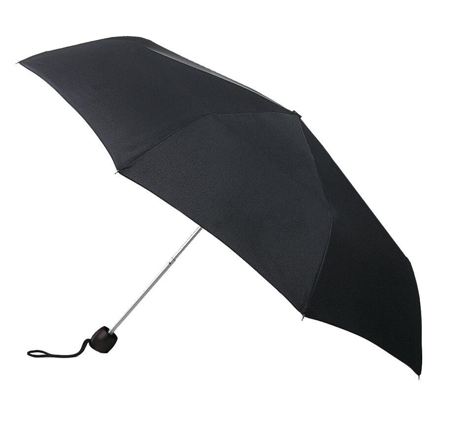Image 613511.jpg , Product 613-511 / Price $28.00 , Fulton Compact Umbrella Minilite 1 from Fulton Umbrellas on TSC.ca's Fashion department