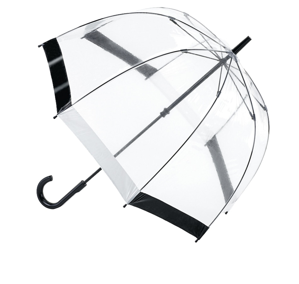 Image 613514_BKW.jpg , Product 613-514 / Price $35.00 , Fulton Umbrella Birdcage 1 from Fulton Umbrellas on TSC.ca's Fashion department