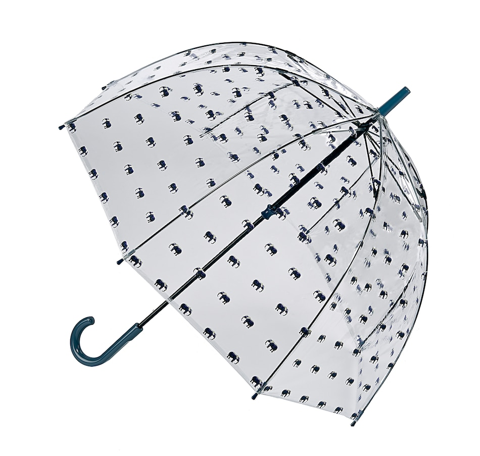 Image 613515_ELT.jpg , Product 613-515 / Price $35.00 , Fulton Umbrella Birdcage 2 from Fulton Umbrellas on TSC.ca's Fashion department