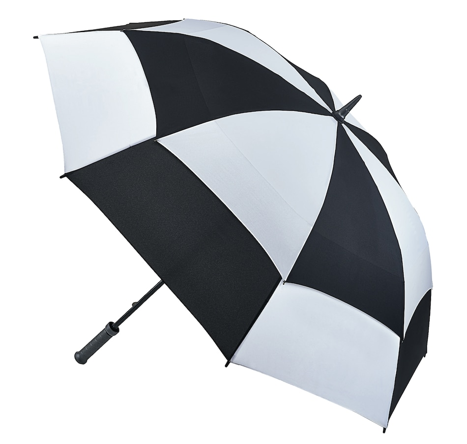 Image 618222_BKW.jpg , Product 618-222 / Price $40.00 , Fulton Golf Umbrella Stormshield from Fulton Umbrellas on TSC.ca's Fashion department