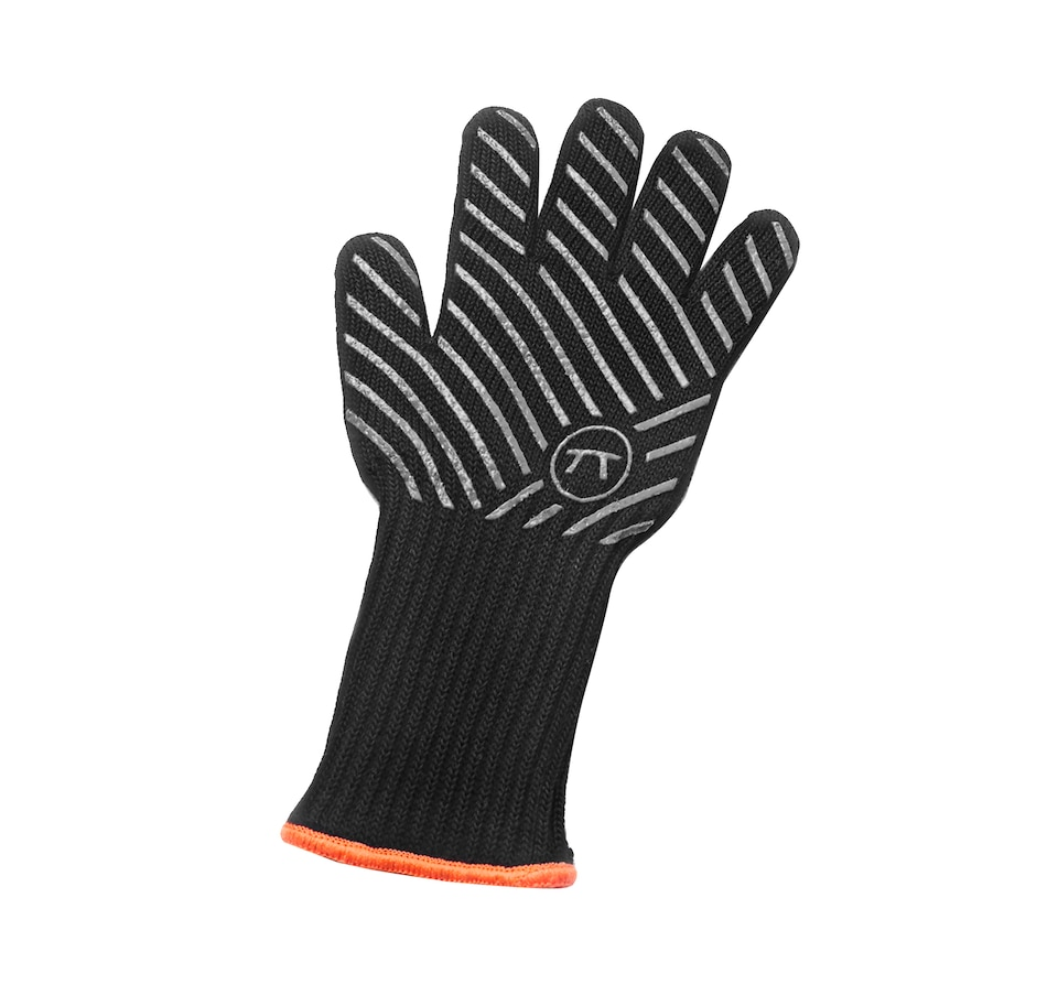 Image 618819.jpg , Product 618-819 / Price $15.00 , Outset Professional High-Temperature Grill Glove from Outset Grillware on TSC.ca's Kitchen department