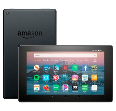 "Amazon Fire HD 8"" Tablet 32 GB"