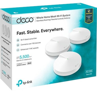 TP-Link Whole-Home Wi-Fi System AC1300