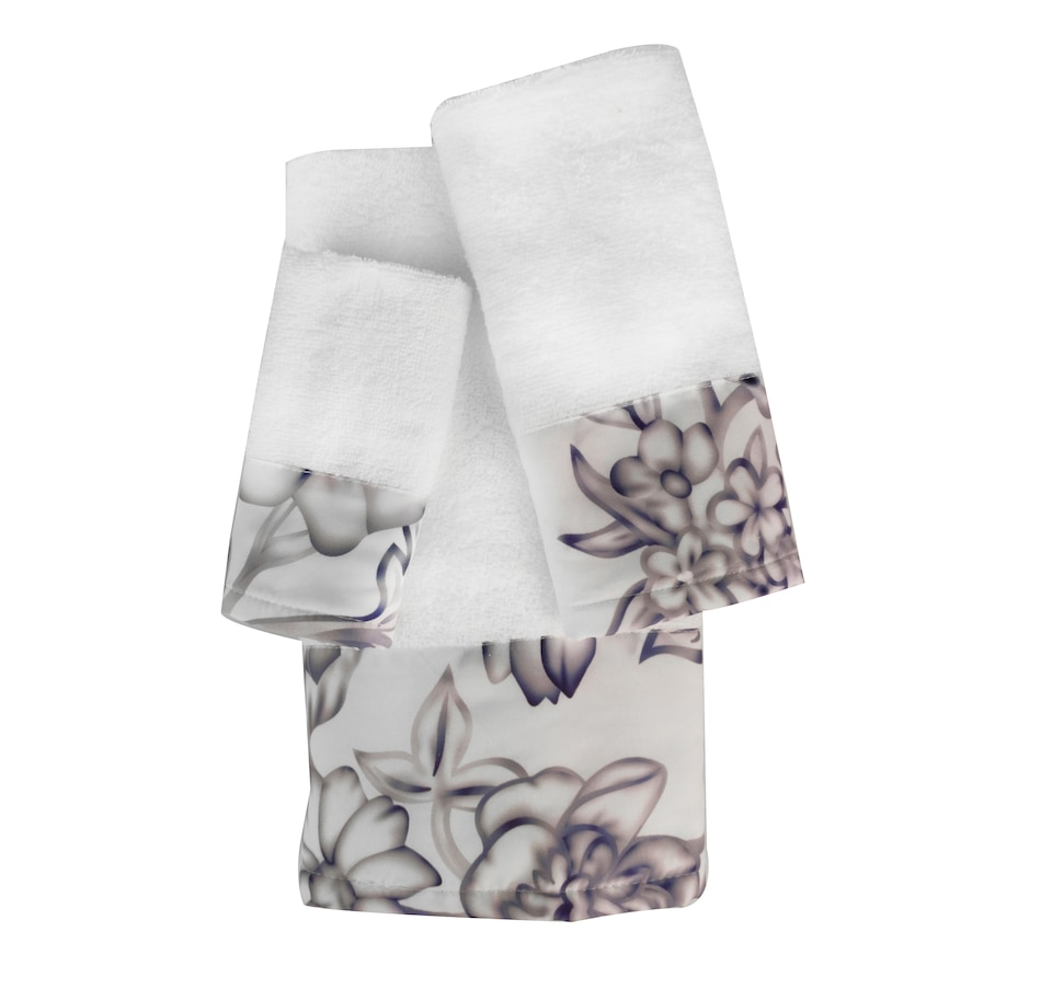 Image 618870_FINLY.jpg , Product 618-870 / Price $59.99 , Millano Collection 6-Piece Towel Set from Millano on TSC.ca's Home & Garden department