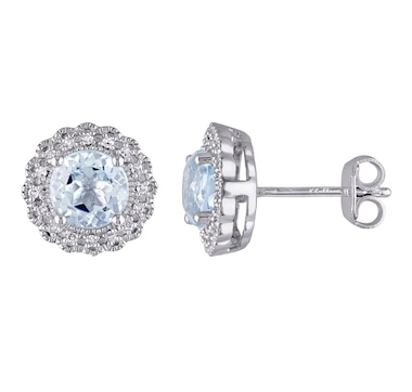 cf33c5955 Jewellery - Earrings - Stud Earrings - PRAI - Sofia B - TSC.ca