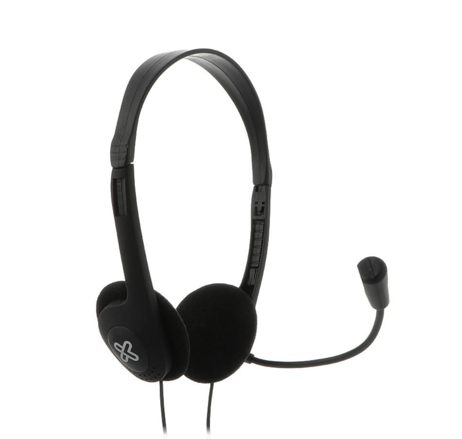Image 620084.jpg , Product 620-084 / Price $39.99 , KlipXtreme Sekual Stereo Headset  on TSC.ca's Electronics department