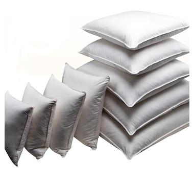 Canadian Down & Feather Company Gel Microfiber Cushion