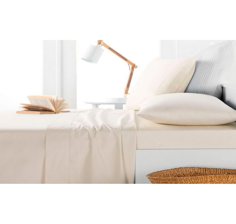 Image 625023_CRM.jpg , Product 625-023 / Price $82.99 - $133.99 , New Season Home Bamboo Sheet Set from New Season on TSC.ca's Home & Garden department