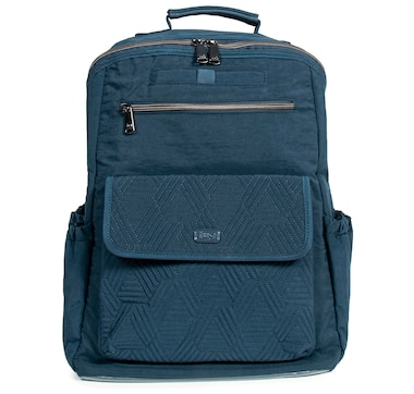 Lug Tumbler Backpack