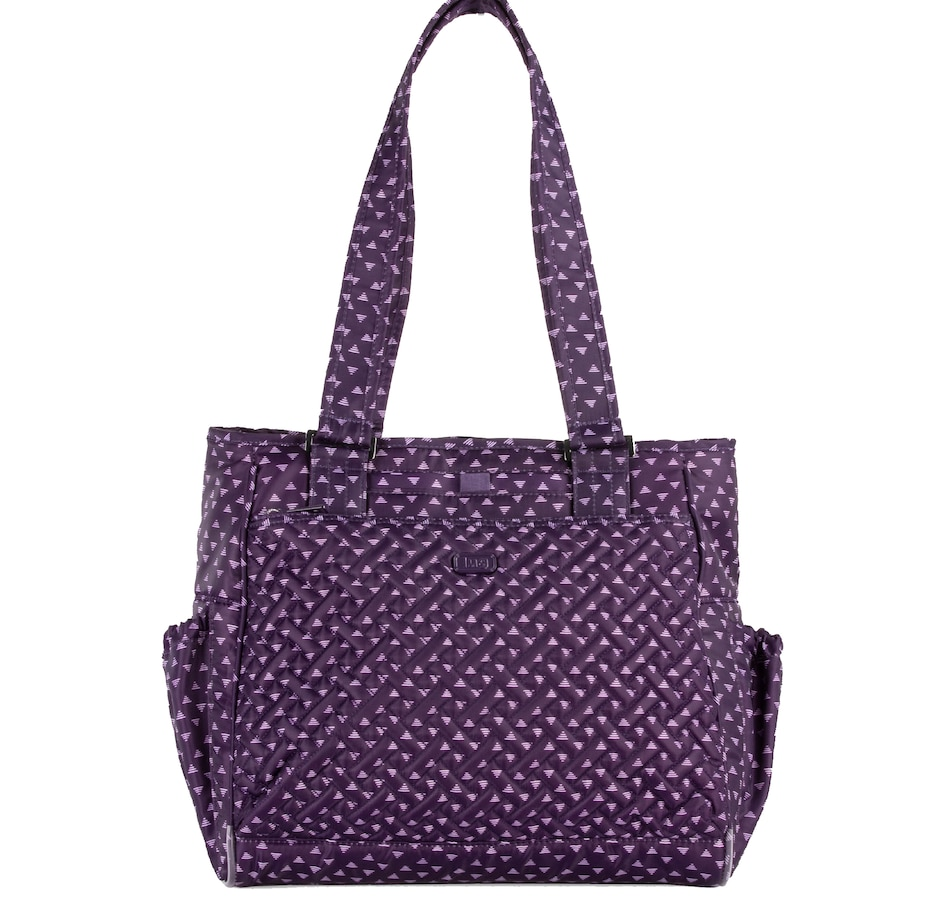 Image 625180_TRCON.jpg , Product 625-180 / Price $99.00 , Lug Cabby Tote from Lug on TSC.ca's Shoes & Handbags department