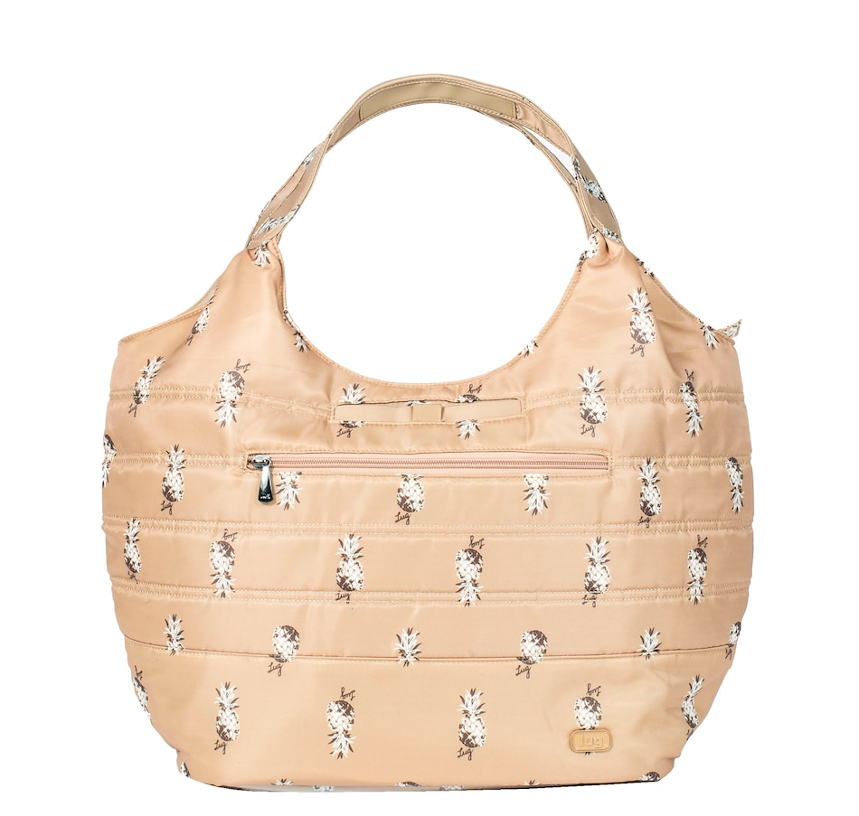 Image 625182_GLD.jpg , Product 625-182 / Price $80.00 , Lug Gondola Tote from Lug on TSC.ca's Shoes & Handbags department