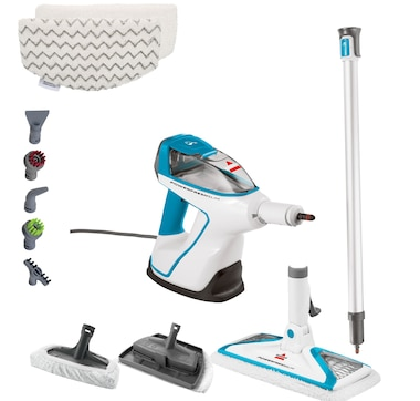Bissell Slimsteam 2-in-1 Steam Mop