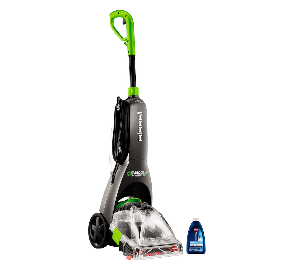 Image 625412.jpg , Product 625-412 / Price $159.99 , Bissell PowerClean Turbobrush Deep Cleaner from Bissell on TSC.ca's Home & Garden department