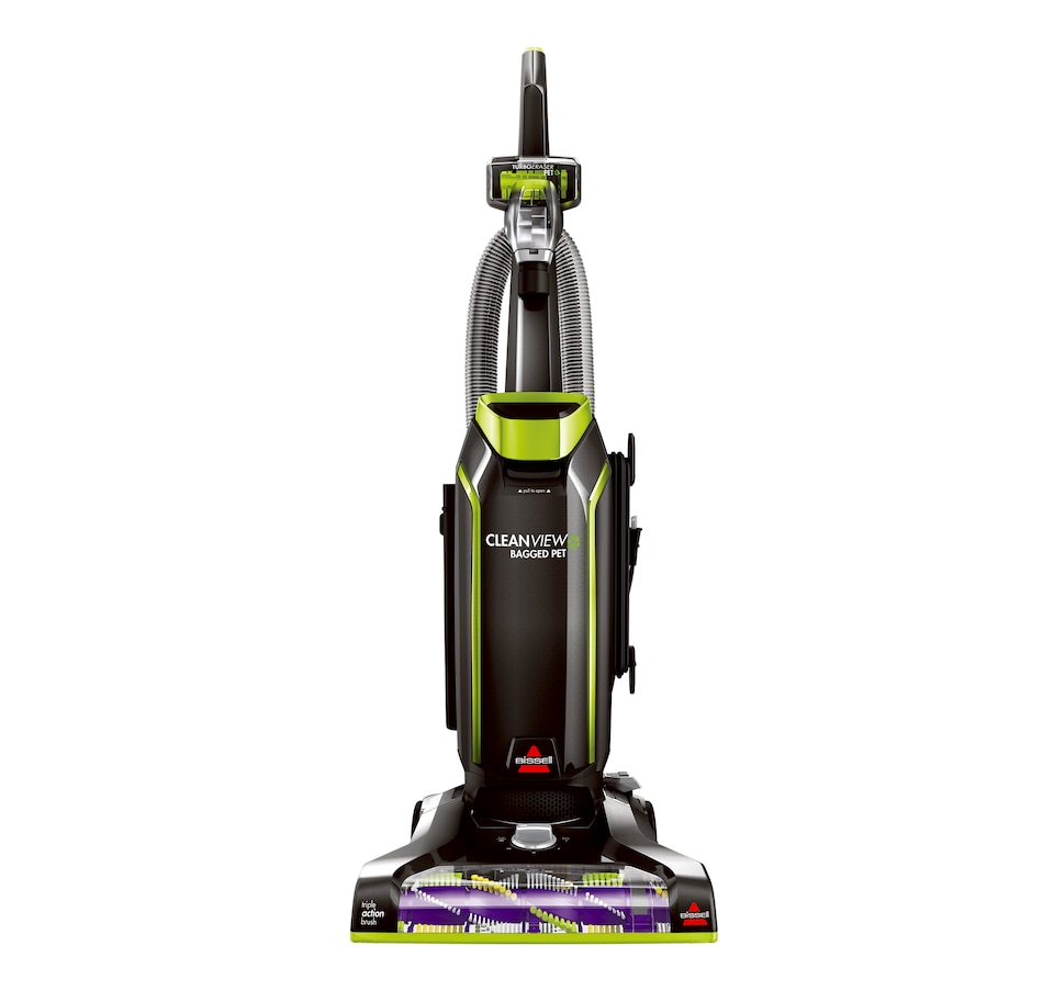 Image 625420.jpg , Product 625-420 / Price $149.99 , Bissell Cleanview Bagged Pet Vacuum from Upright Vacuums on TSC.ca's Home & Garden department