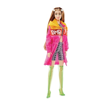 Barbie Bmr 1959 Doll 8